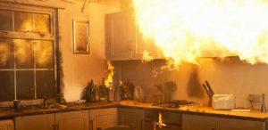 Alat Pemadam Api untuk Dapur Bagaimana Mengetahuinya