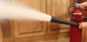 Alat Pemadam Api CO2 dan Langkah Pengaplikasiannya