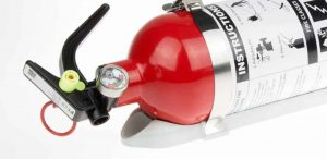Kelebihan Halon Dalam Memadamkan Api Kelas Kebakaran ABC