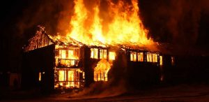 SOP Pelatihan Jika Terjadi Kebakaran Cek di Sini