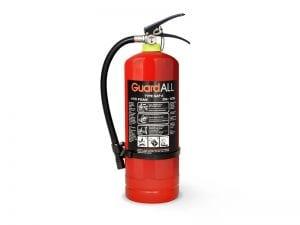 Cara Kerja Alat Pemadam Api Ringan dan Media Pemadam Api Foam