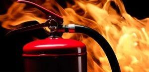 Cara Kerja Alat Pemadam Api Ringan Ini Uraiannya