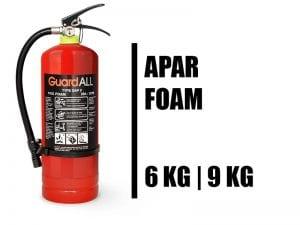 Alat Pemadam Api Bandung Foam