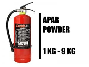 Alat Pemadam Api Bandung Powder