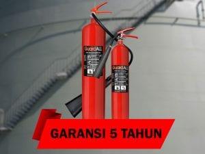 Jual Alat Pemadam Jakarta Dapat Garansi