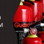 Toko Jual Alat Pemadam Kebakaran Harga Miring
