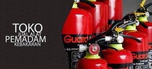 Toko Jual Alat Pemadam Kebakaran Bersertifikat