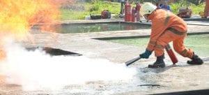 Toko Jual Alat Pemadam Kebakaran Lulus Uji Lab Damkar