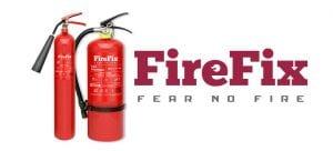Jual Alat Pemadam Api Ringan Harga Miring Merek Firefix