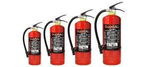 Jual Alat Pemadam Api Ringan Terlengkap Harga Miring