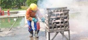 Toko Alat Pemadam Kebakaran Harga Terjangkau Bersetifikat Damkar