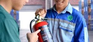 Isi Ulang APAR Semarang On-site Bisa Ditunggu dan Gratis Training APAR
