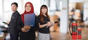 Harga APAR di Semarang Bersahabat Stock APAR Lengkap