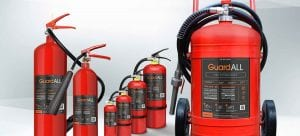 Toko Alat Pemadam Kebakaran di Semarang Terlengkap
