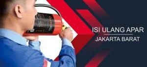Isi Ulang APAR Jakarta Barat Semua Merek Harga Terjangkau Promo Menarik Proses Cepat Bisa Ditunggu