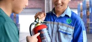 Supplier Alat Pemadam Kebakaran di Jakarta Lengkap Harga Terjangkau Sedia APAR GuardALL