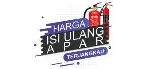 Harga Isi Ulang APAR Jakarta Terjangkau dengan Promo Menarik