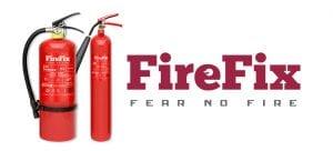 Jual Alat Pemadam di LTC Glodok Harga Terjangkau Stock Terlengkap Merek Firefix