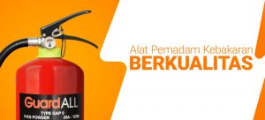 Jual Alat Pemadam Kebakaran Jakarta Kualitas Premium