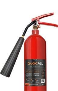 APAR CO2 GuardALL