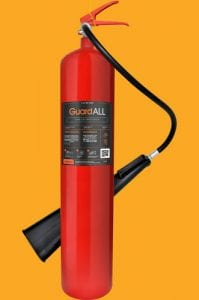 APAR CO2 GuardALL