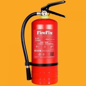 APAR Foam Firefix