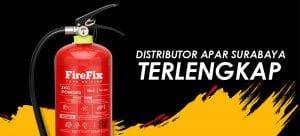Distributor APAR Surabaya Terlengkap