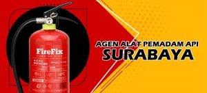 Agen Alat Pemadam Kebakaran Surabaya Terlengkap dan Terbaik