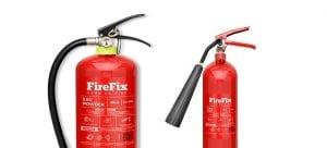 Distributor Peralatan Pemadam Kebakaran Surabaya - Jual APAR Firefix Bergaransi