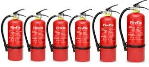Jual Pemadam Api Surabaya Terlengkap