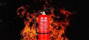 Servis Alat Pemadam Surabaya - APAR Firefix