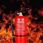Toko Alat Pemadam Kebakaran Surabaya Terlengkap, Harga Distributor
