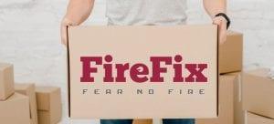 Distributor Pemadam Kebakaran Terpercaya