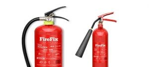 Distributor Pemadam Kebakaran Terjangkau
