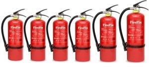 Jual Alat Pemadam Api Ringan Powder Terlengkap