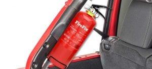 Jual APAR 1 KG Powder Firefix Berkualitas