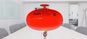 Jual Thermatic Fire Extinguisher Terjangkau