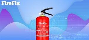 rekomendasi alat pemadam kebakaran di mobil