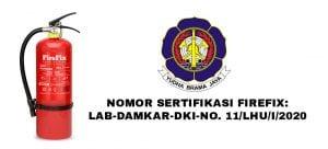 Distributor APAR Jakarta Barat Tersertifikasi Damkar