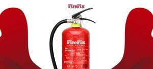 Harga Alat Pemadam Api Ringan Powder Merek Terbaik