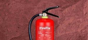 Harga APAR Foam 6 dan 9 Liter