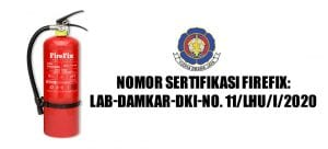 Harga Alat Pemadam Api Ringan 3 Kg Rekomendasi Damkar DKI Jakarta